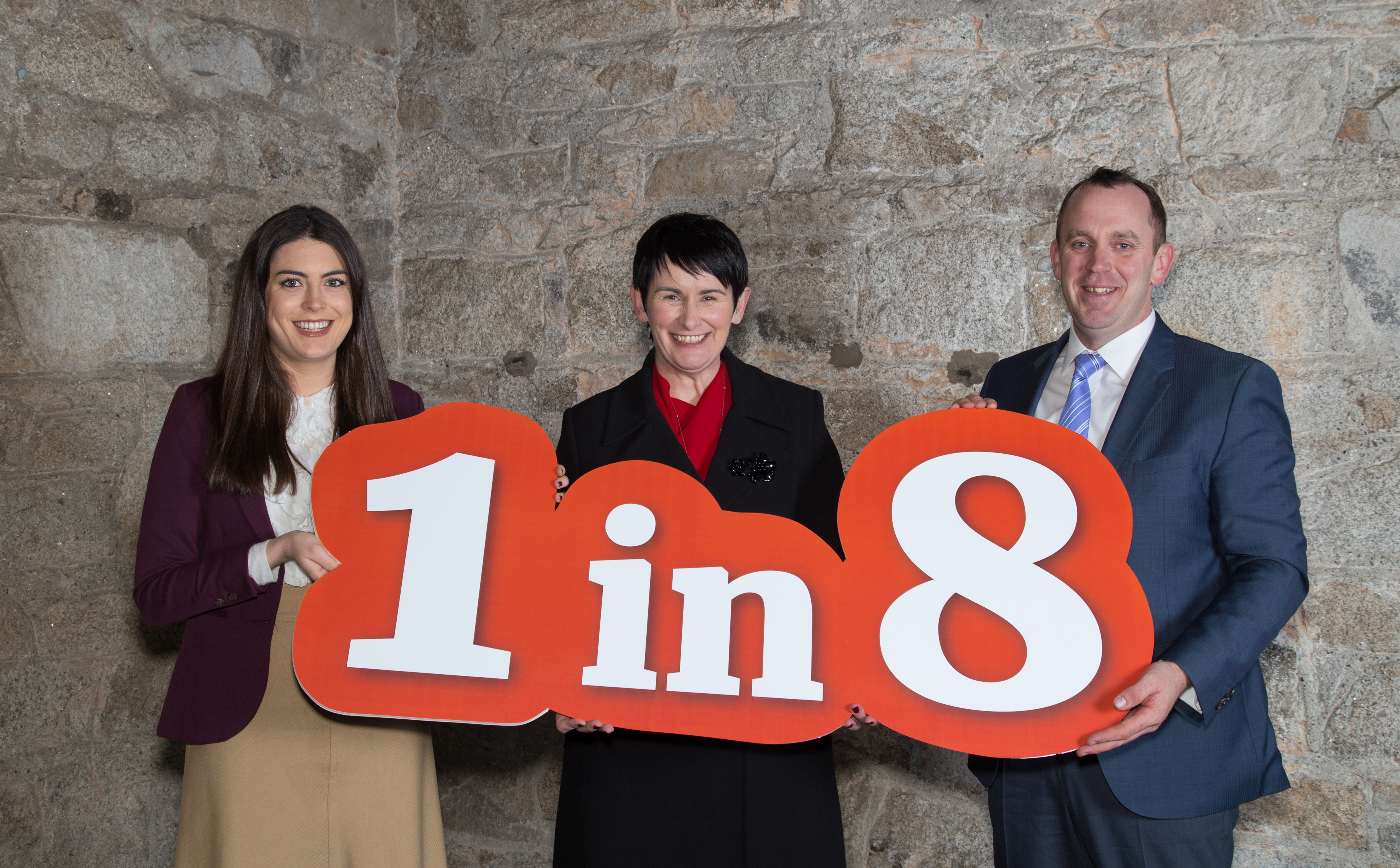 Agri Careers launch photo with open eir and the Irish Farmers Journal